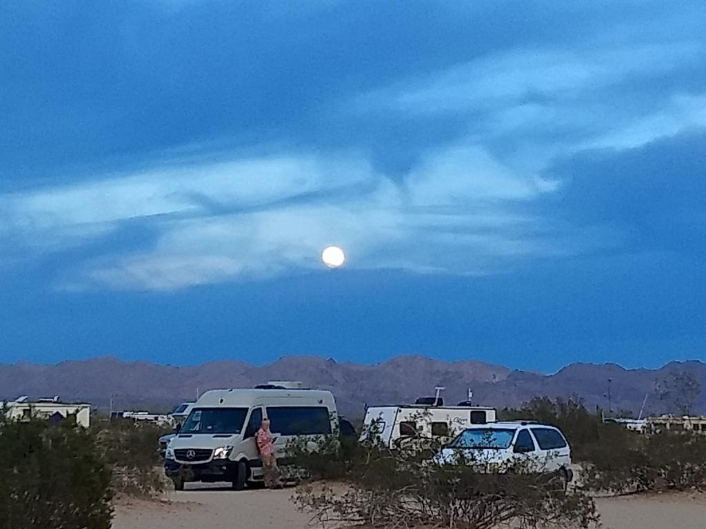 Return to RTR and Slab City!