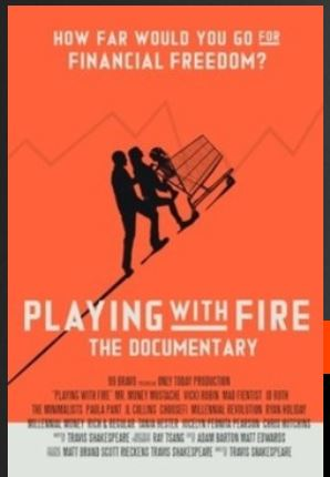 Playing with FIRE movie screening in Phoenix